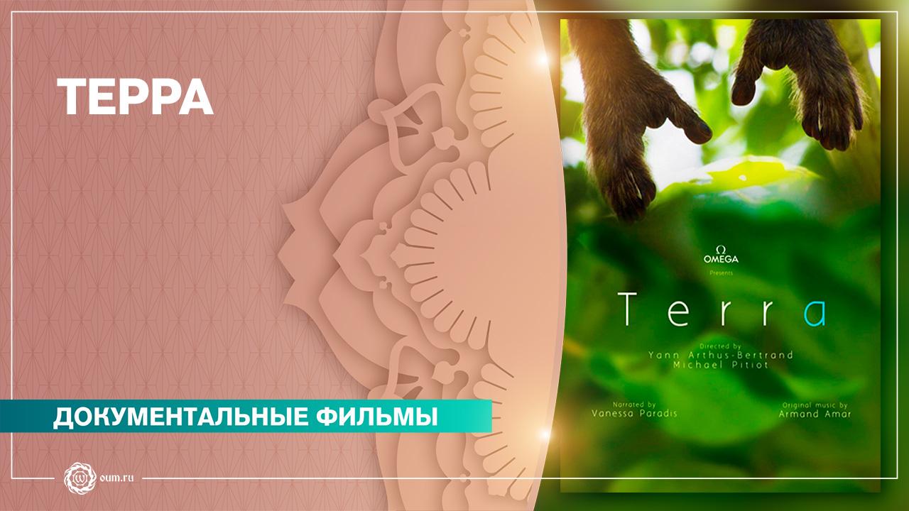 Терра (2015)