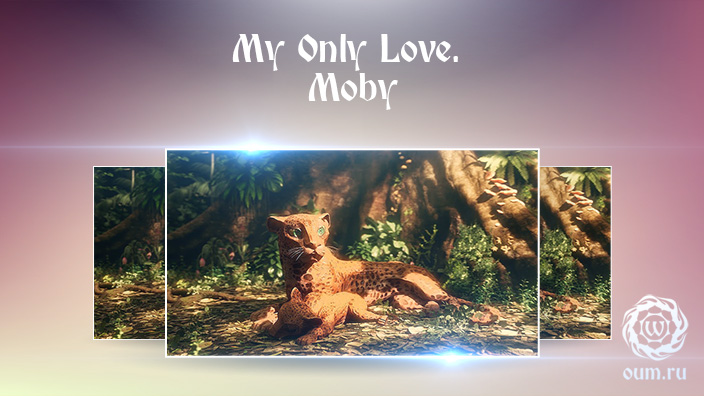 My Only Love. Moby