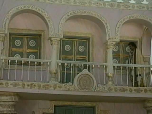 Махабхарата (1988). 2 серия.