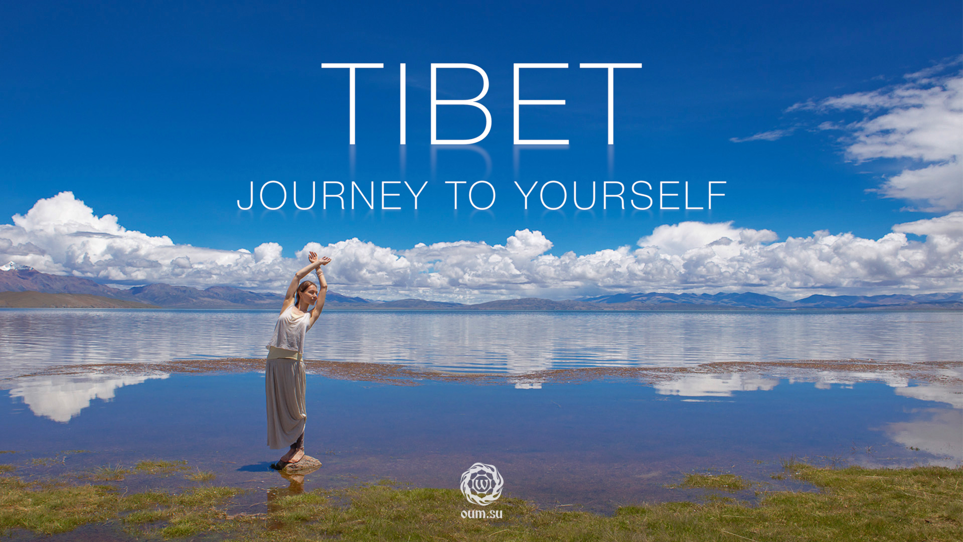 Tibet. Journey To Yourself