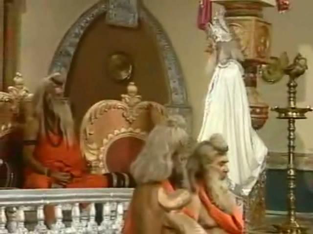 Махабхарата (1988). 43 серия.