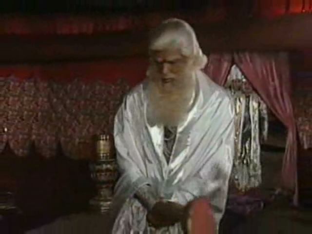 Махабхарата (1988). 78 серия.
