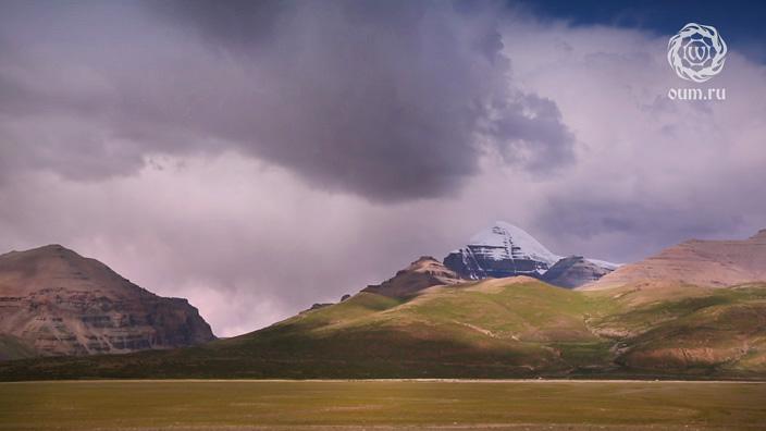 Тибет. Величие гор